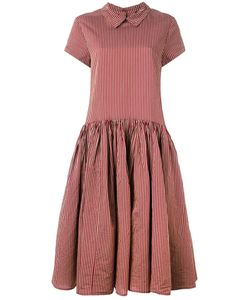 Rundholz | Striped Flared Dress Size Medium