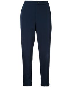 En Route | Tailored Cropped Trousers Size 2
