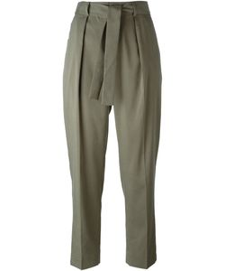 Polo Ralph Lauren | Drawstring Trousers 12 Lyocell/Polyester/Spandex/Elastane