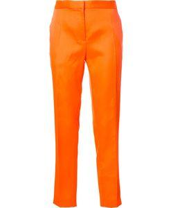 Maison Rabih Kayrouz | Tailo Trousers 36 Polyester/Silk