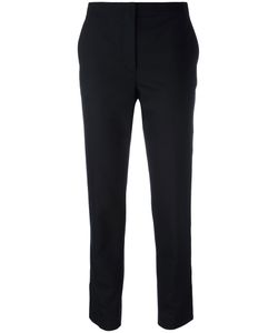 Helmut Lang | Cropped Trousers 8