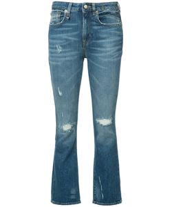 R13   Flared Jeans Size 30