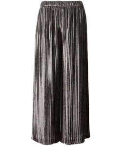 Christopher Kane   Pleated Trousers 42