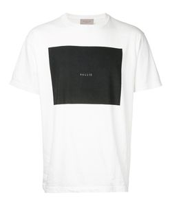 Factotum | Vallis T-Shirt 48 Cotton