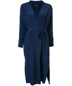 Rachel Comey | Wrap Dress Xs Silk
