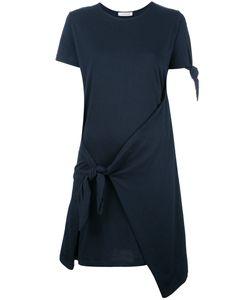 J.W. Anderson | J.W.Anderson Tie Knot Dress Medium Cotton