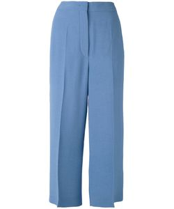 SportMax | Cropped Trousers 42