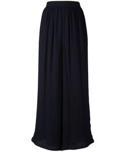 Giorgio Armani | Sheer Palazzo Trousers Size