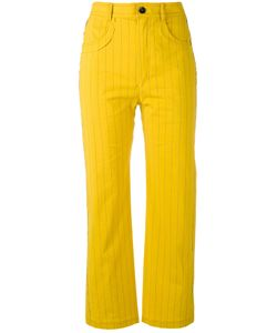 Damir Doma | Posy Cropped Trousers