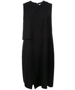 ENFÖLD | Enföld Laye Detail Shift Dress 36 Polyester/Spandex/Elastane