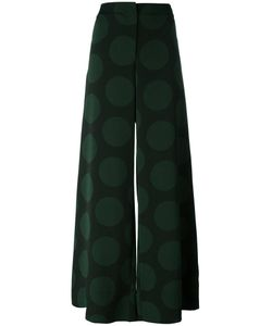 Mcq Alexander Mcqueen | Fla Palazzo Pants 42 Polyester
