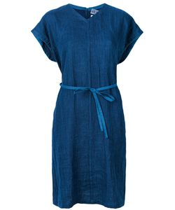 Blue Blue Japan | Denim Tunic Dress