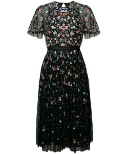 Needle & Thread | Embellished Shift Dress Size 8