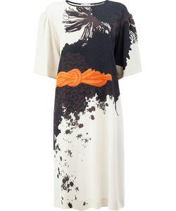 Dries Van Noten | Print Dress