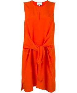 3.1 Phillip Lim | Tie Front Dress 4 Silk