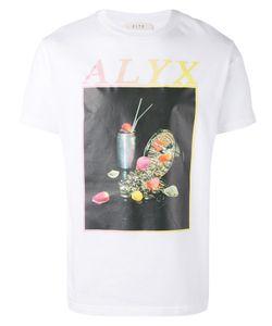Alyx | Футболка С Логотипом Ice