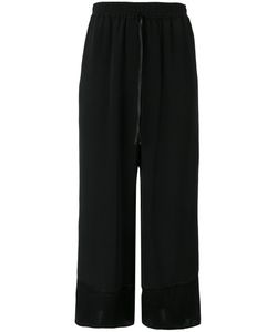 3.1 Phillip Lim | Flared Trousers Size 4