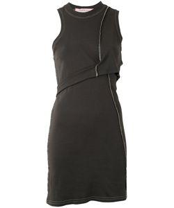 ECKHAUS LATTA | Мини-Платье Асимметричного Кроя