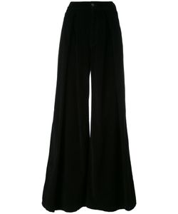 A.F.Vandevorst | Wide Leg Trousers Women M