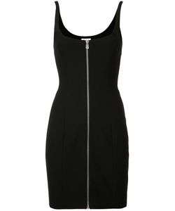 Cinq A Sept | Front Zip Fitted Dress 8