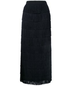 Stella Mccartney | Annika Skirt 38 Silk