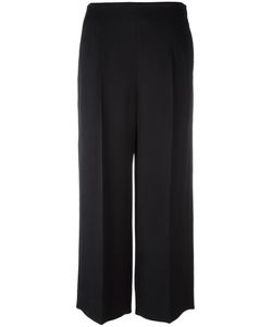 Chalayan | Cropped Trousers 40 Cotton/Viscose