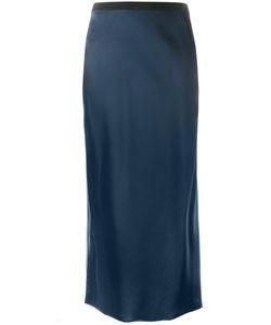 Helmut Lang | Slip Skirt Xs Viscose