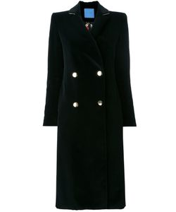 Macgraw | Sovereign Coat 10 Silk/Cotton