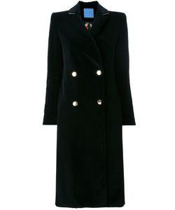 Macgraw | Sovereign Coat 10 Silk/Cotton
