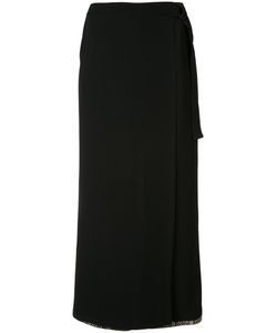 Yigal Azrouel | Wrap Front Trousers