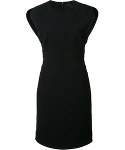 Alexander Wang | Fitted Mini Dress 6 Polyester