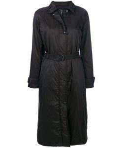 SEMPACH | Belted Padded Coat Women S