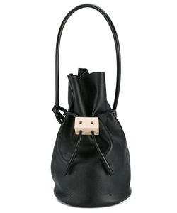 Building Block | Cable Outlet Shoulder Bag