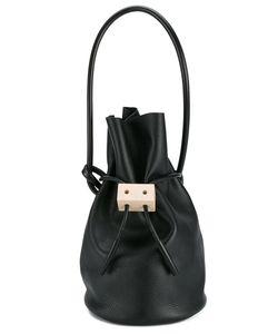 Building Block | Cable Outlet Shoulder Bag