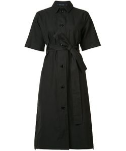 Sofie D'Hoore | Duo Belted Shirt Dress