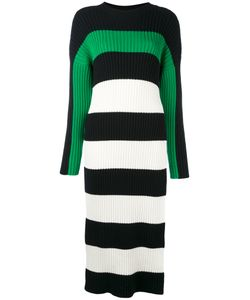 Stella Mccartney | Long-Length Striped Dress