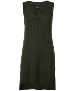 Josh Goot | Side Split Tank Top Medium Wool