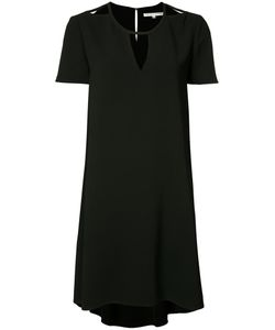 Trina Turk | Cut-Out Neckline Dress 8