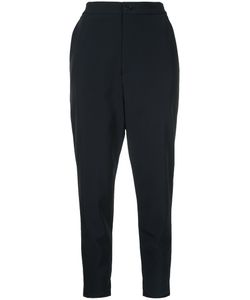 En Route | Step Hem Trousers Women