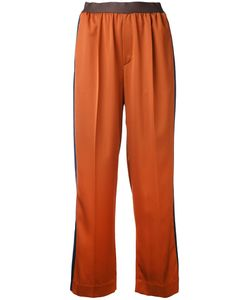 ASTRAET | Wide Leg Trousers
