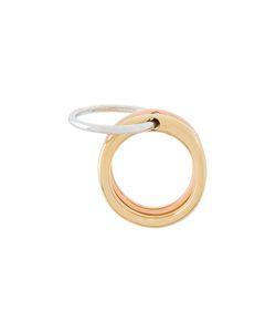 CHARLOTTE CHESNAIS   Neo Lover Ring Women Sterling Rose