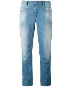 Diesel | Cropped Jeans 26