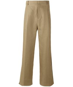 Givenchy | Wide Leg Trousers Size 48