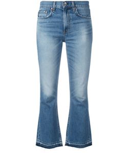 Rag & Bone/Jean | Rag Bone Jean Cropped Jeans Size 27