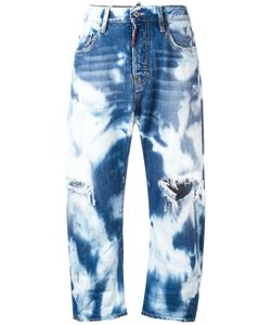 Dsquared2 | Kawaii Cropped Jeans 40 Cotton