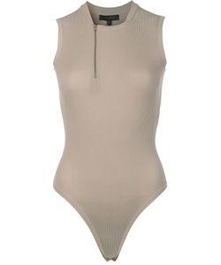 YEEZY | Season 3 Sleeveless Bodysuit Medium Polyamide