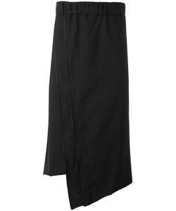 MOOHONG | Skort Shorts 44 Wool