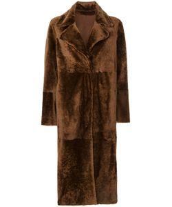 Drome | Mid-Length Coat