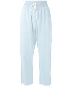 Masscob | Drawstring Denim Trousers Size