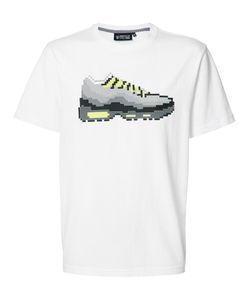 Mostly Heard Rarely Seen | Sneaker T-Shirt Small Cotton
